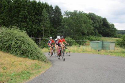 Kölner Rennradtreffs